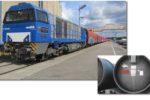 Thumbnail for the post titled: Очередной поезд с ядерными отходами