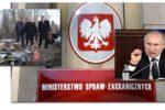 Thumbnail for the post titled: Ничем внятным кремлядь ответить полякам не может