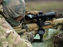 Дополнительные группы снайперов