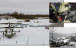 Thumbnail for the post titled: Секретный военный аэродром (фото)