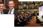 Thumbnail for the post titled: Марк Цукерберг выступал в Мюнхене