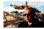 Thumbnail for the post titled: Эрдоган поставил Путина