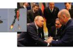 Thumbnail for the post titled: На пороге войны
