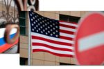 Thumbnail for the post titled: Ответили США на новые санкции