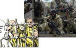 Thumbnail for the post titled: Поступила новая партия оружия