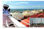 Thumbnail for the post titled: Катар добивает Газпром