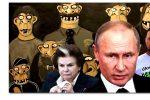 Thumbnail for the post titled: Страна победившего кретинизма