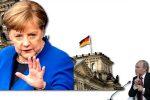 Thumbnail for the post titled: Меркель поставила вопрос ребром