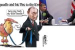 Thumbnail for the post titled: Саммит G7 на сентябрь