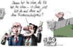 Thumbnail for the post titled: Экс-канцлер Германии заявил