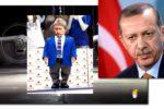 Thumbnail for the post titled: Эрдоган посадил Кремль на цепь
