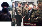 Thumbnail for the post titled: Россия создает «армию Палестины»