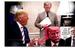 Thumbnail for the post titled: Трамп наложил вето