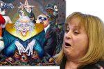 Thumbnail for the post titled: Памфилова заявила о деградации движения