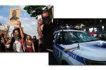 Thumbnail for the post titled: Чем является и как рисуется американский протест