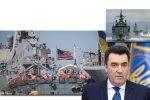 Thumbnail for the post titled: «Неожиданный» ответ на учения РФ