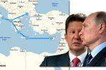 Thumbnail for the post titled: Коматозный Газпром