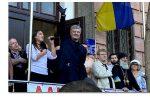 Thumbnail for the post titled: Порошенко набирает силу