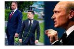 Thumbnail for the post titled: В ОПУ включили заднюю