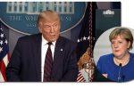 Thumbnail for the post titled: Трамп заявил о доверии