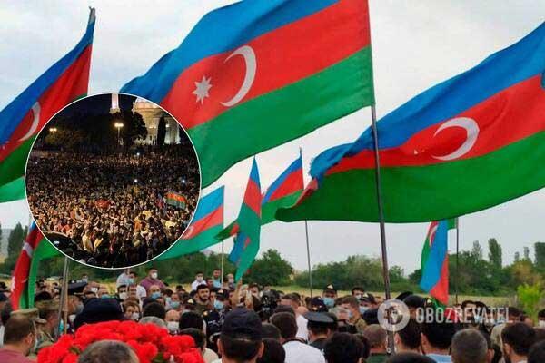 Ереван пытается вилять Москвой