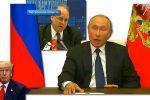 Thumbnail for the post titled: США предъявили Кремлю «ядерный» ультиматум