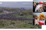 Thumbnail for the post titled: Марш «Народного ультиматума»
