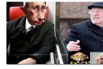 Thumbnail for the post titled: Азербайджан нагнул армию РФ и предрешил судьбу Путлера