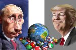 Thumbnail for the post titled: Чем плох Трамп