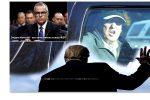Thumbnail for the post titled: Трампа затягивает петля правосудия