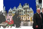 Thumbnail for the post titled: Санкции против Лукашенко