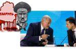 Thumbnail for the post titled: Лукашенко призвал Украину очнуться