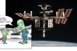 Thumbnail for the post titled: О лавинообразном выходе систем МКС
