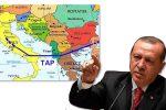 Thumbnail for the post titled: Газопровод из Азербайджана в Европу