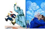 Thumbnail for the post titled: Выборы в США. Апдейт
