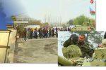 Thumbnail for the post titled: Армению продолжает лихорадить