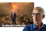 Thumbnail for the post titled: 28 дней до окончания стыда и позора Америки