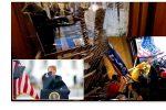 Thumbnail for the post titled: Трампа демонтируют из соцсетей