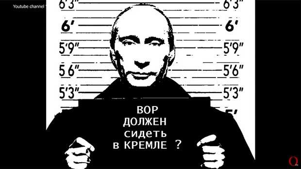 Встречу Навального предсказывала еще советская киноклассика