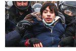 Thumbnail for the post titled: Не число вышедших на протест страшно для чекистско-фашистской власти