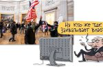 Thumbnail for the post titled: ГКЧП по-американски