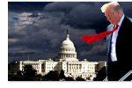 Thumbnail for the post titled: 11 засланцев Трампа