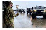 Thumbnail for the post titled: США размещают новейшее вооружение в Европе