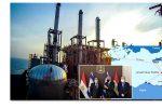 Thumbnail for the post titled: Египет и Израиль
