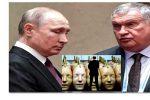 Thumbnail for the post titled: Сечин повесил Путлеру на уши порцию лапши