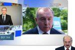 Thumbnail for the post titled: Лукашенко начал управлять Кремлем