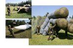 Thumbnail for the post titled: В перспективе – военная хунта