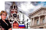 Thumbnail for the post titled: Болгария выдворила московских паразитов