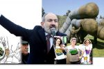 """Thumbnail for the post titled: Хихикающие """"Искандеры"""""""