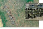 Thumbnail for the post titled: Снимки военного лагеря в Крыму